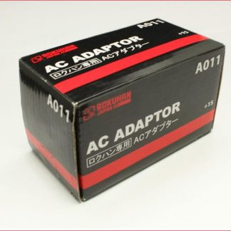 Rokuhan AC Adapter A028