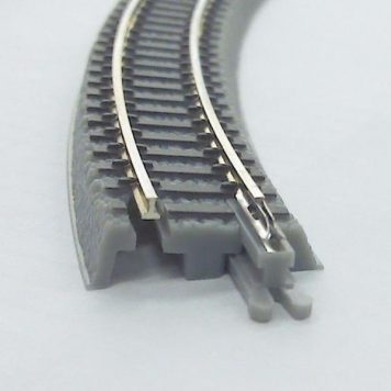Rokuhan R064 Super Elevated Track R195 30 Degree