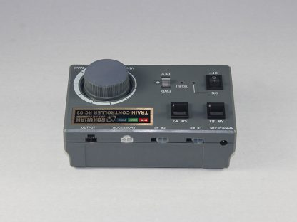 Rokuhan RC03 Two Way Train Controller