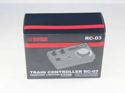 Rokuhan Two Way Train Controller RC03