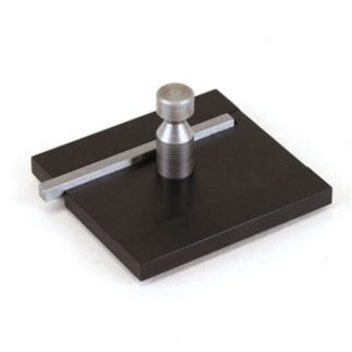 Sherline 1294 Riser Plate for 8 Inch Crosslide
