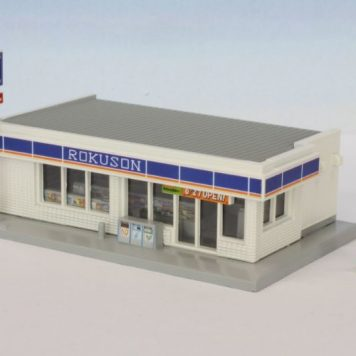 Rokuhan S049-2 Convenience Store B