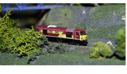 67 EWS BR Class Starter Train Set