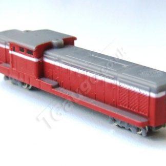 T gauge Garden Motor Car 021A