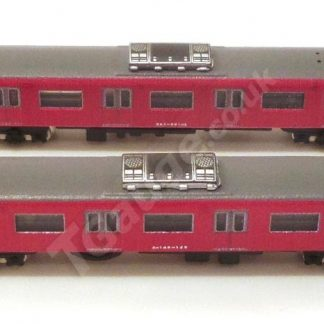 t gauge 035 JR 103 Bantan Line