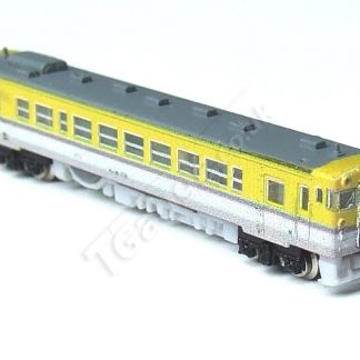 t gauge KIHA 40-013Y in yellow