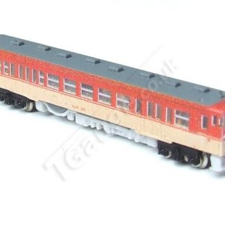T gauge Rolling stock KIHA 47 1053