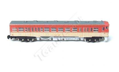 T gauge KIHA 47 1053 Rolling stock