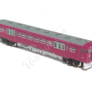 t gauge Kiha 47 019R in Carmine Red