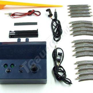 T gauge starter set R-041