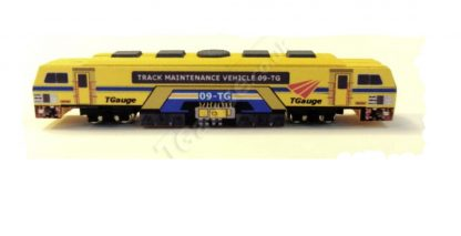 T Gauge 1:450 Scale Track Maintenance Vehicle