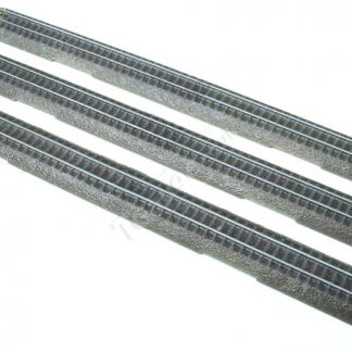 T Gauge 120mm Straight track