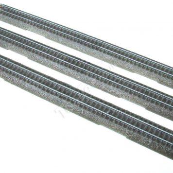 T Gauge 120mm Straight track