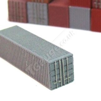 T gauge 30Ft Container