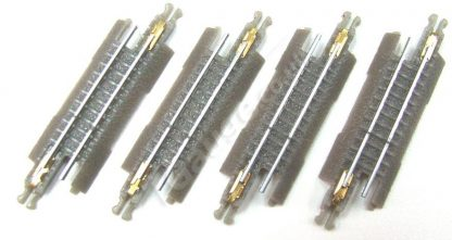 T Gauge R-030 Straight Isolating Track 30mm