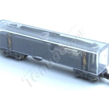 T gauge 35.5 Chassis