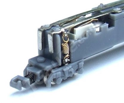 T gauge 35.5 Chassis Detail 3