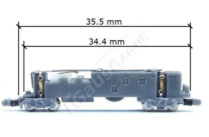 T Gauge 35.5 Chassis Side 2