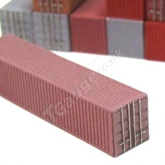 T gauge 40 Ft Container