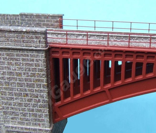 T Gauge Victoria Bridge Kit TB-008 detail