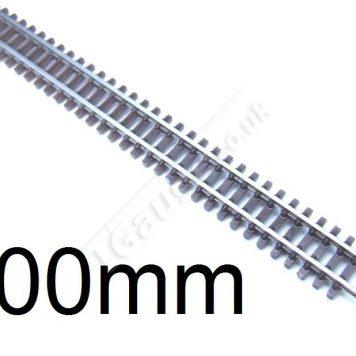 T gauge Brown Flexi 500mm