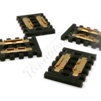 T Gauge Brown Flexi Joiners