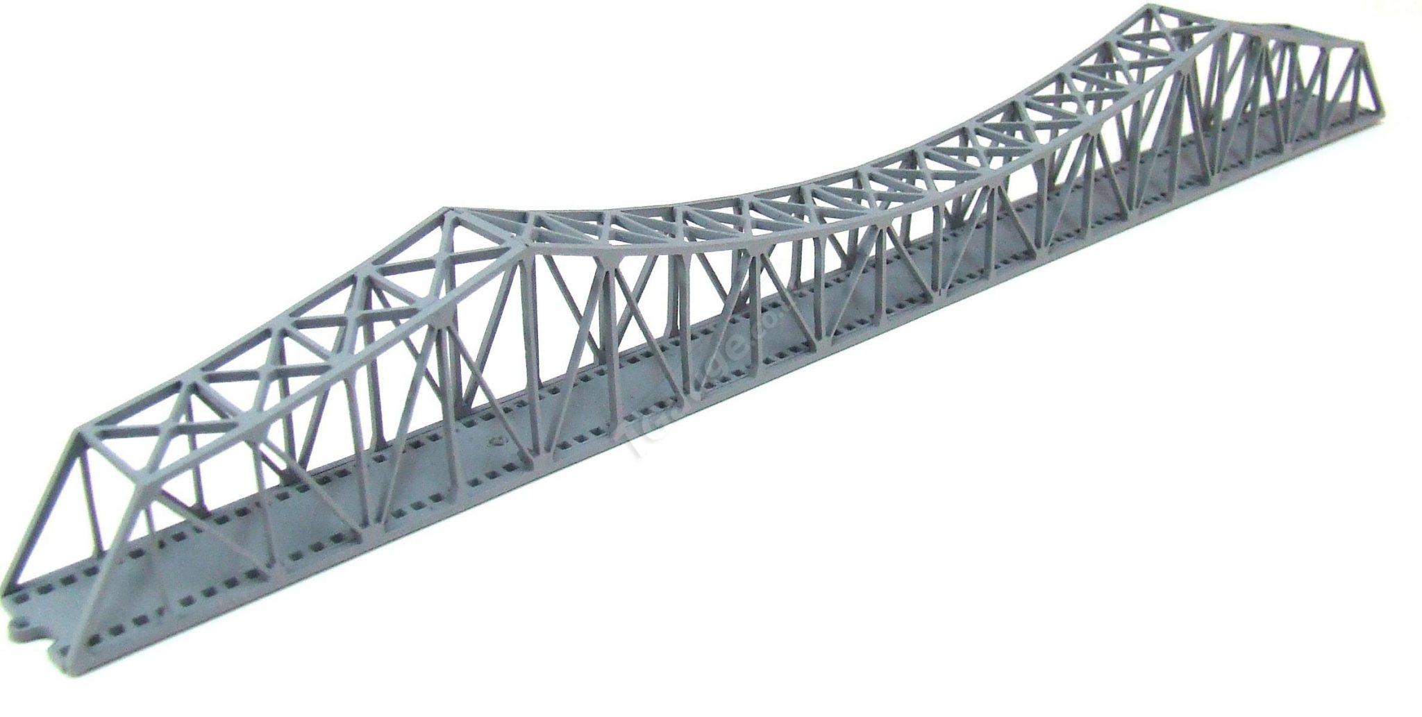 T Gauge Cantilevered Truss Bridge Vcshobbies Vcshobbies