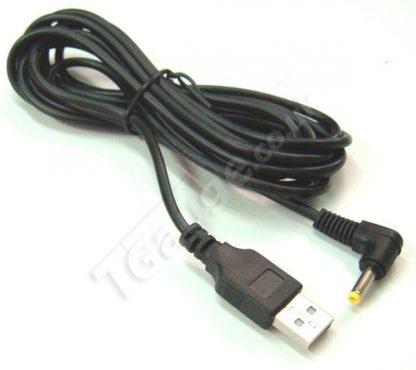 T Gauge E-300 USB Cable