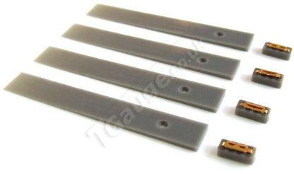 T gauge R-027 Flexi to Raised Track Joiner