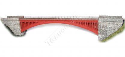 T Gauge TB-008 Victoria Bridge Kit