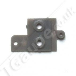 T Gauge 32 Pcs Track Fixing Plate A-015