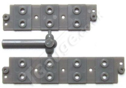T Gauge A-019 Fixing Plate