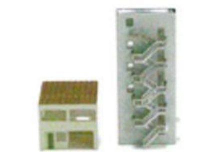 T Gauge B-003 Building Set C