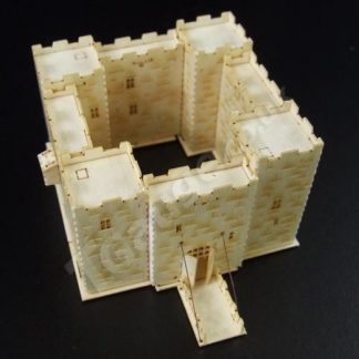 T Gauge B-092 Castle Kit