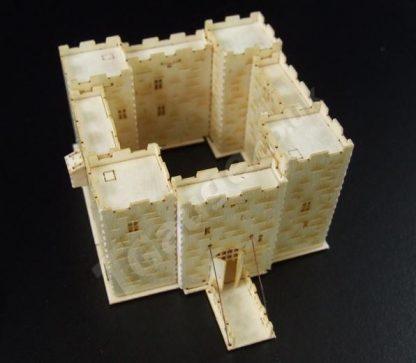 T Gauge B-092 Castle Kit