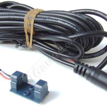 T Gauge Sensor Cable E-006