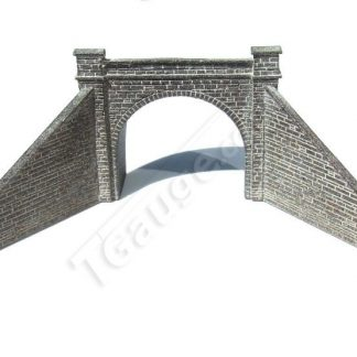 T Gauge DTP-001 Double Tunnel Portal Kit