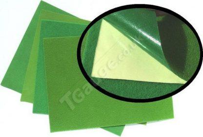 T Gauge A-009 Grass Sheet Set