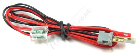 T Gauge One Direction Power Cable E-011