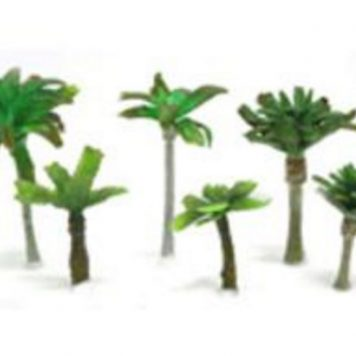 T Gauge A-007C Palm Trees