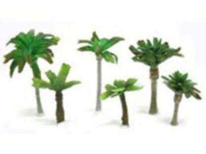 T Gauge A-007C Palm Trees