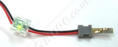 E-009 T Gauge One-way Power Cable