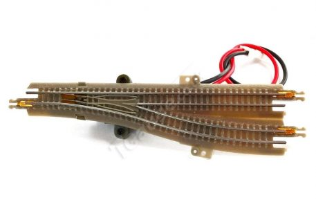 T Gauge R-017E Right Hand Electric Points