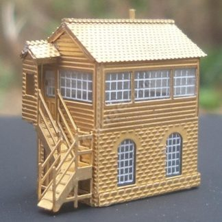 T Gauge Signal Box Kit TB-010