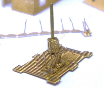 T Gauge TB-010 Signal Box Kit