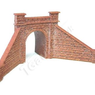 T Gauge STP-001 Single Tunnel Portal Kit