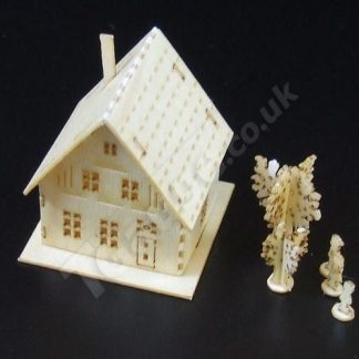 T Gauge B-070 Single House Kit