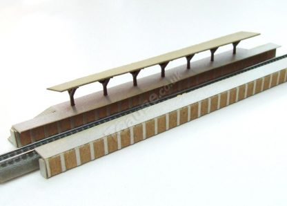 T Gauge B-005 Platform