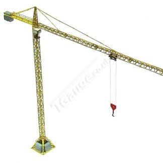 T Gauge Tower Crane
