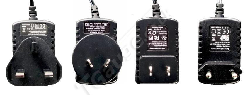 T Gauge Power & Cables